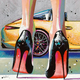 High Heels & Dress Shoes