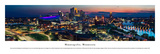Skylines (Panoramic Images)