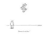 2016 New Yorker Cartoons