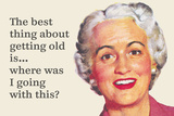 Age Related Humor