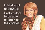 Cookies & Pastry