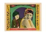 Humming Bird (1924)
