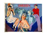 Fox Movietone Follies