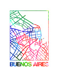 Maps of Buenos Aires