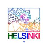 Maps of Helsinki