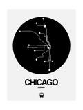 Maps of Chicago 'L'