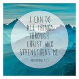 Strength, Leadership & Power