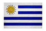 Uruguayan Flags