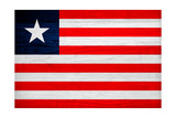 Liberian Flags