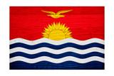 Micronesian Flags
