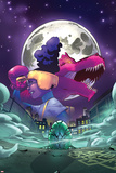 Moon Girl and Devil Dinosaur (Marvel Collection)