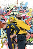 Power Man and Iron Fist (Marvel Collection)