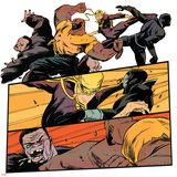 Luke Cage (Marvel Collection)
