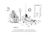 Election 2016 New Yorker Cartoons