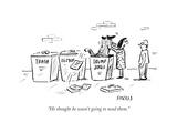 David Sipress New Yorker Cartoons