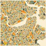 Maps of Boston, MA