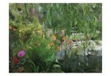 Floral Scenes