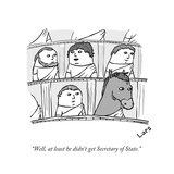Ancient History New Yorker Cartoons