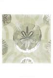 Silver Foil Prints