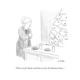 Shopping New Yorker Cartoons