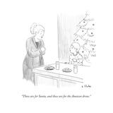 Shopping New Yorker Cartoons