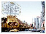 Las Vegas  Golden Nugget Casino