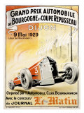 Grand Prix Roadster Race  c1929