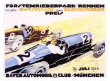 Bayer Auto Club Roadster  c1924