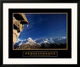 Perseverance - Cliffhanger