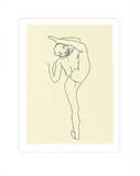 Danseuse Nue