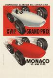 Monaco Grand Prix  1959