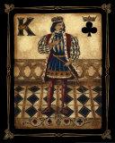 Harlequin King