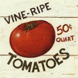 Vine Ripe Tomatoes