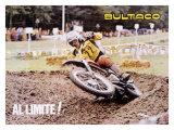 Bultaco Al Limite! MX Motocross