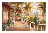 Tropical Retreat II