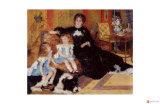 Madame Charpentier with Her Children