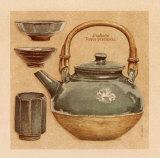 Tea Pot IV
