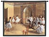 Dance Foyer