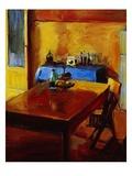 Table in Sorrento