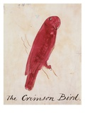 The Crimson Bird