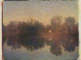 Yakima River in September No2