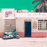 ¡Viva Mexico! Square Collection - Mini Supermarket Vintage V
