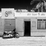 ¡Viva Mexico! Square Collection - Mini Supermarket Vintage VII