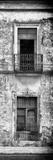 ¡Viva Mexico! Panoramic Collection - Old Mexican Facade VI