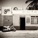 ¡Viva Mexico! Square Collection - Mini Supermarket Vintage II