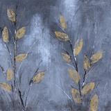 Leaves at Dusk II