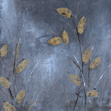 Leaves at Dusk I
