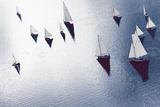 Broads Regatta  Island Yachts - Awash
