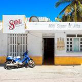 ¡Viva Mexico! Square Collection - Mini Supermarket Vintage