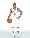 2016-2017 Milwaukee Bucks Media Day